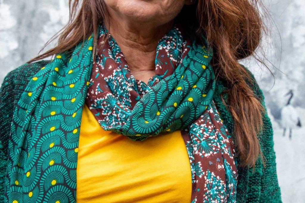 Tantilly sjaal
